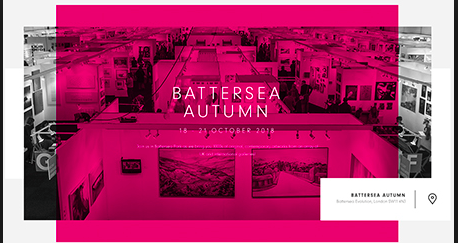 AAF BATTERSEA  AUTUMN