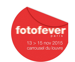 FOTOFEVER PARIS : Salon de la photographie